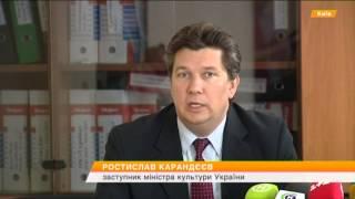 С сегодняшнего дня российские сериалы - под запретом