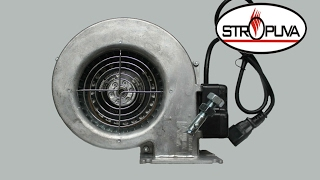 Центробежный вентилятор для котлов STROPUVA(, 2017-02-12T23:15:04.000Z)