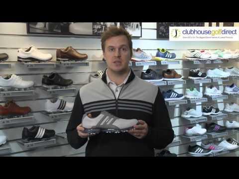 Adidas Adipure Classic Golf Shoes