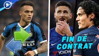 Le plan de la FIFA pour le mercato et les fins de contrat | Revue de presse