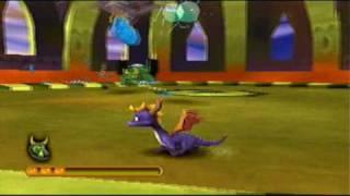Spyro 2: Ripto's Rage | Autumn Plains | Part 13