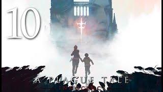 A Plague Tale: Innocence | En Español | Capítulo 10