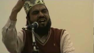Maulana Tariq Mujahid | Mehfil e Naat 2010