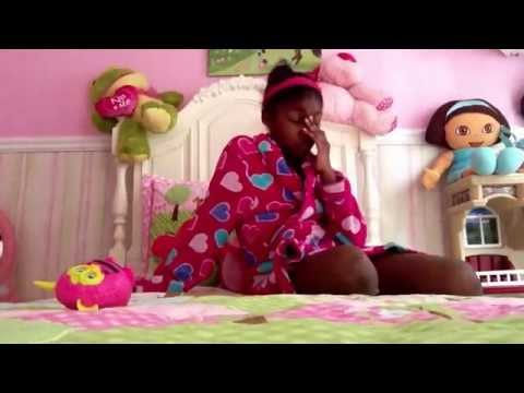 The little miss swagger show