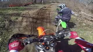2018 Battle Creek Sprint Enduro - Enduro Test