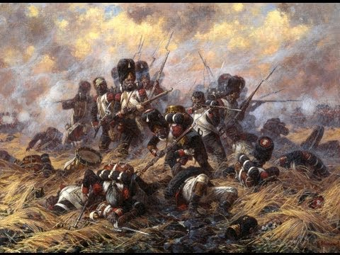 NTW3 : Battle of Waterloo