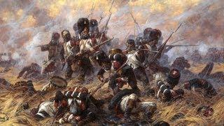 NTW3 : Battle of Waterloo