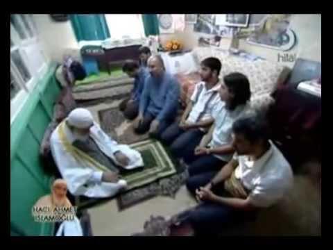 Mustafa İslamoğlu ve Babası Ahmet İslamoğlu'nun gerçek ilişkisi