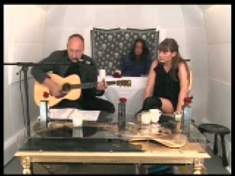 Pete Townshend - Save It For Later (In The Attic 6-25-06)