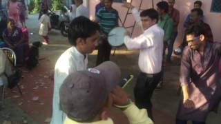 Uttrakhand marriage band baja sholikhand