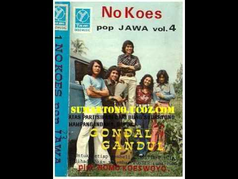 GONDAL GANDUL - NO KOES POP JAWA 4