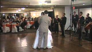 Lake San Marcos Country Club and Resort Wedding