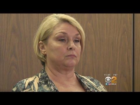 Woman Raped By Director Roman Polanski As Teen Appears In Court