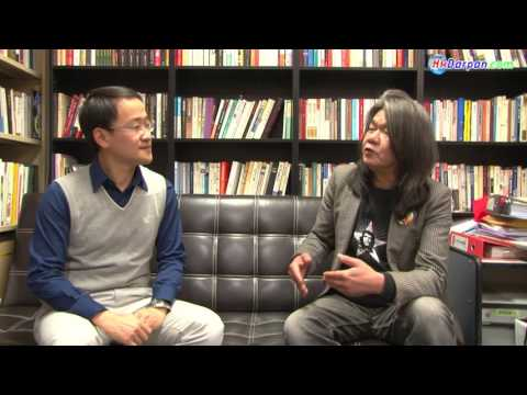 Interview With Leung Kwok-hung