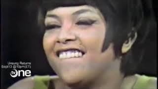 You're All I Need To Get By - Marvin Gaye and Tammi Terrell