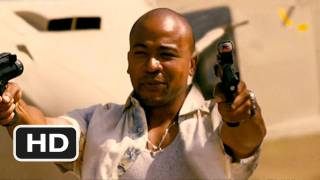 The Losers #2 Movie CLIP - Chopper Jacked (2010) HD