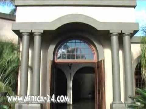LAquila Function Venue And Hydro Spa Pretoria South Africa Travel Channel