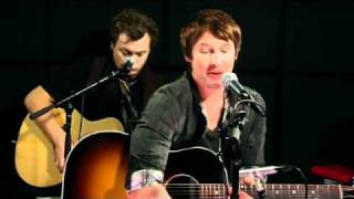 James Blunt performs Katy Perry