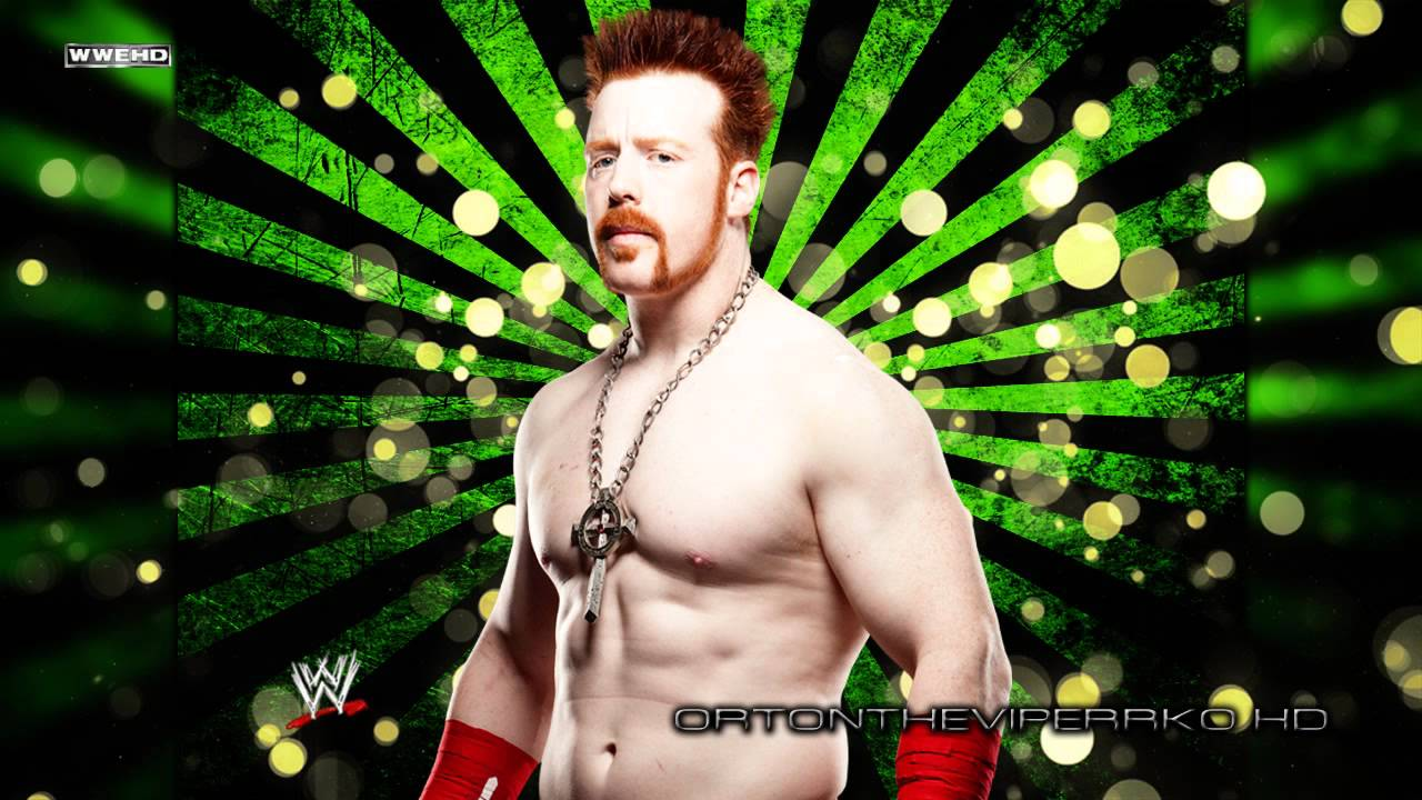 WWE TÉLÉCHARGER DE SHEAMUS LA MUSIC