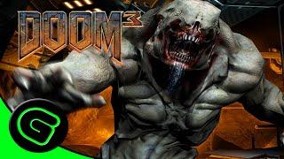 Doom 3 (PC) free download torrent