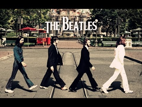 Learn English through story | The Beatles Audiobook | Paul Shipton