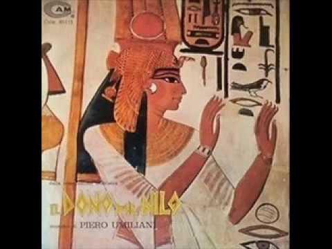 Piero Umiliani – Il Dono Del Nilo