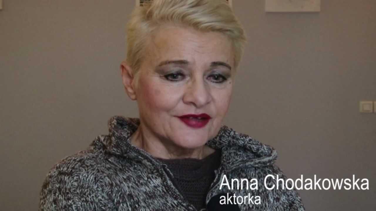 Anna Chodakowska Net Worth