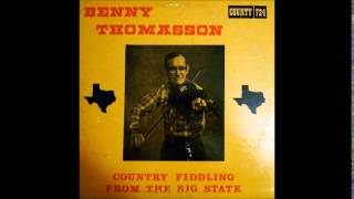 Benny Thomasson Midnight On the Water