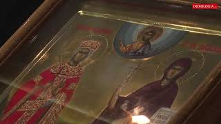 Sfintei Cuvioase Parascheva