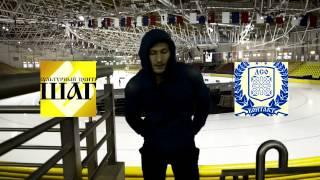 Ежегодные соревнования по воркауту РУССКИЙ ВОИН 2016