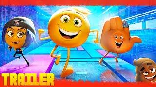 Emoji pelicula trailer