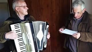 Música Açoriana - Viva viva o Nordeste