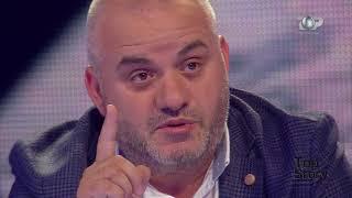 Top Story, 17 Tetor 2017, Pjesa 2 - Top Channel Albania - Political Talk Show