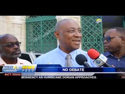BARBADOS TODAY EVENING UPDATE - August 29, 2019