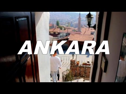 Turkey Trip 2016 || Ankara