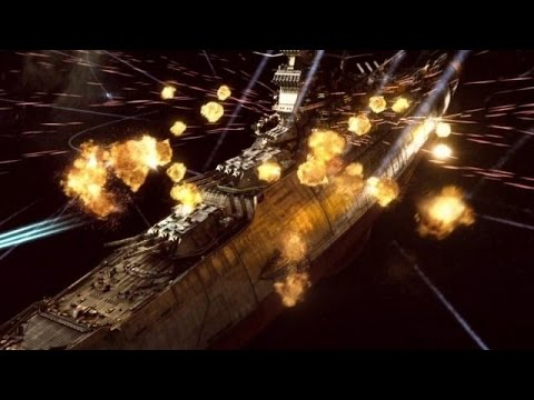 Space Battleship YAMATO - Movie Trailer