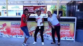 G Maffiah - Happy [Cool Breeze Riddim] - July 2018