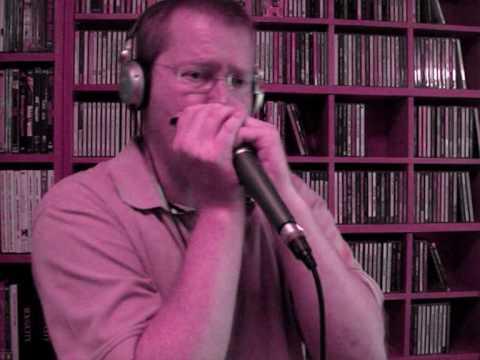 get chugging how to play rhythm harmonica