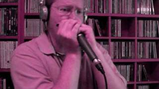 Harmonica Blues: Hip Shake