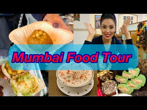 Fun Mumbai Food