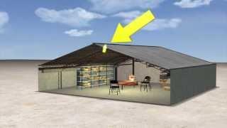 Alfredo Moser's Lamp Is Lighting Up One Million Homes