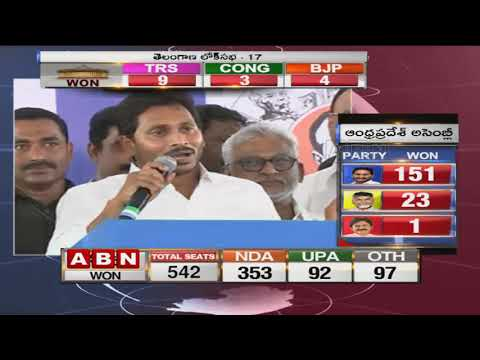Bad Experience For TDP In AP Elections 2019 | ABN Telugu