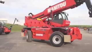 Manitou MRT надежная деталь(, 2016-06-15T15:40:09.000Z)