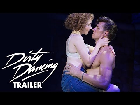 Dirty Dancing the Musical