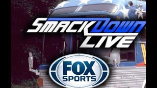 WWE Road Schedule Changes With New TV Deal With Fox-Ryback CWTBG Podcast