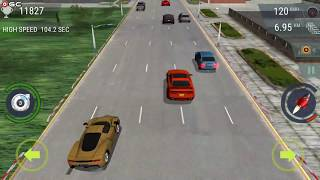 """Racing Nitro Motor """"Scene 4"""" Traffic Racer Speed Car Games - Android Gameplay FHD #4"""