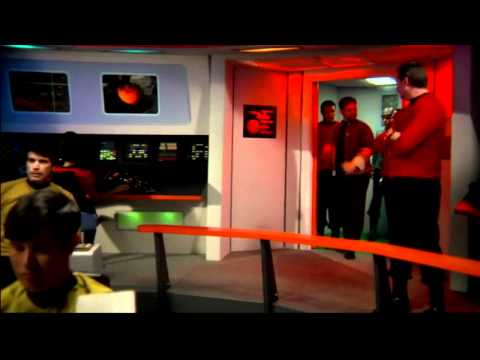 Star Trek Phase II - Enemy Starfleet Pt.-1