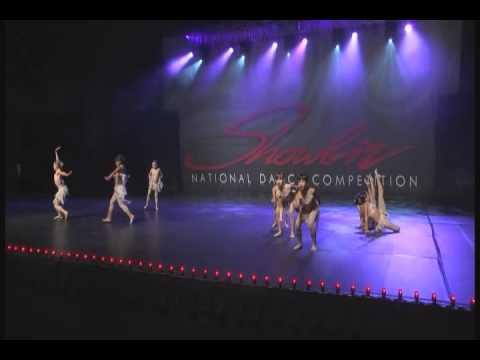 Hear the Angels - Dancers Edge: 2013 Showbiz Nationals Las Vegas.