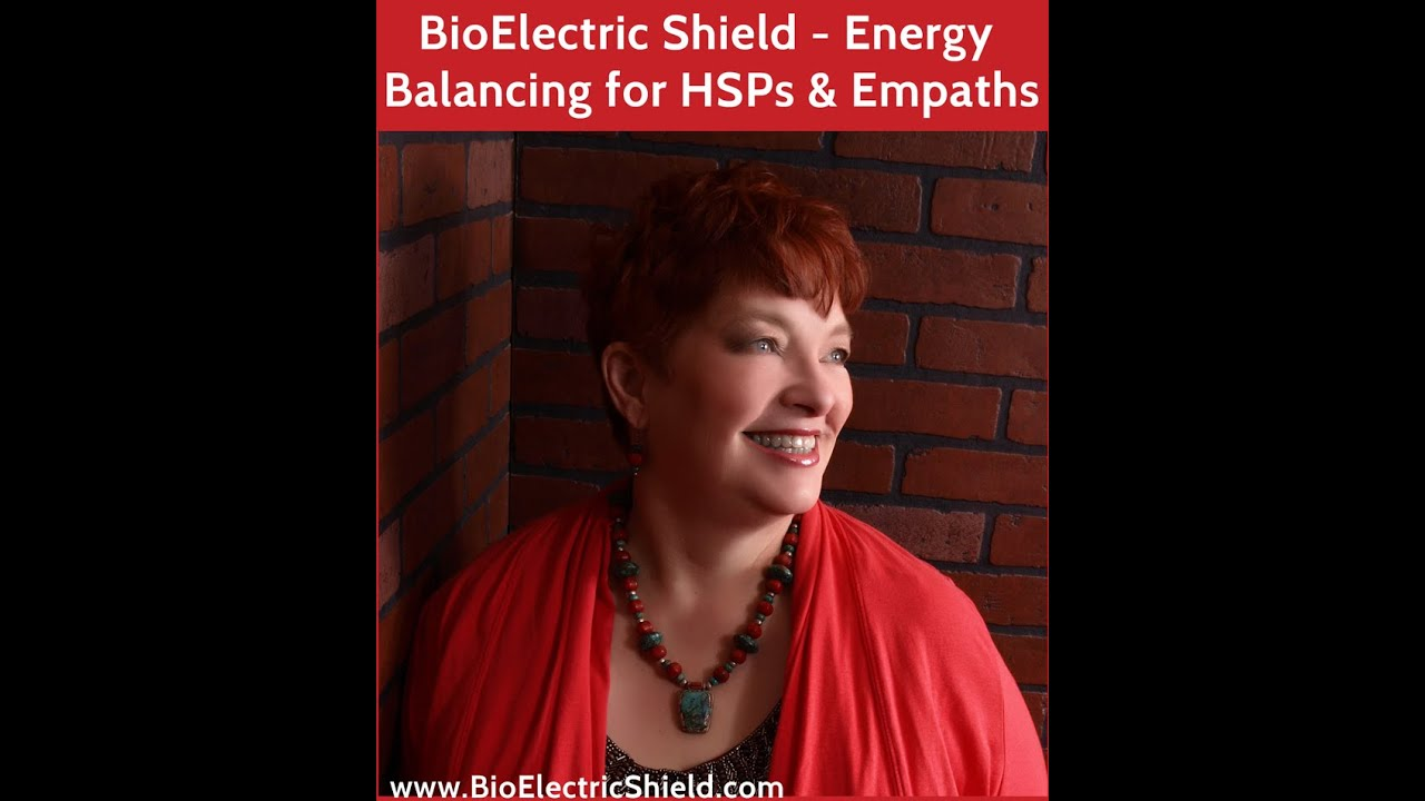 Bioshield energy balancing tool helps empaths hsps youtube bioshield energy balancing tool helps empaths hsps aloadofball Choice Image