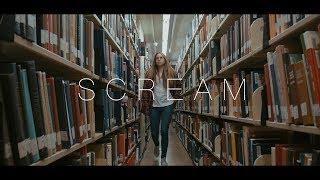 """""""Scream"""" - Short Film"""